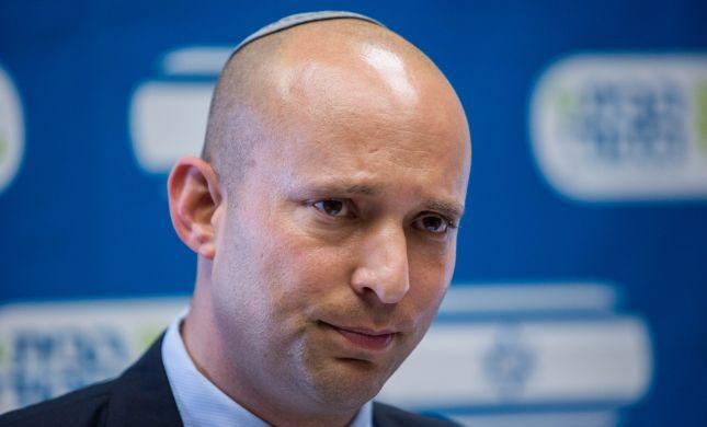 """בנט: """"המוסר היהודי עולה לנו לא פעם ביוקר"""""""