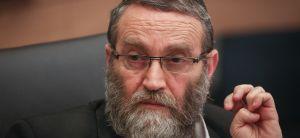 """חדשות, חדשות פוליטי מדיני זעזוע בקואליציה • גפני: """"ישראל כץ משקר"""""""