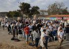 """חדשות המגזר, חדשות עולם הישיבות מאות תלמידים צעדו לזכר הרב יעקב דון הי""""ד"""