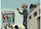 """רץ ברשת, תרבות קריקטורה: ארה""""ב """"שחררה"""" את פולארד"""