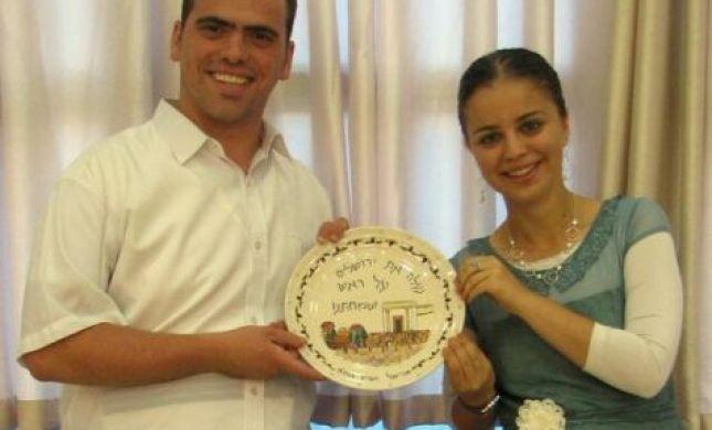 טור מרגש: מי עוד יגיעו לחתונה של שרה ואריאל