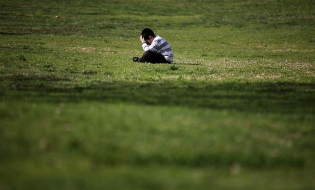 בני 14 ניצלו מינית ילדים קטנים במודיעין עילית