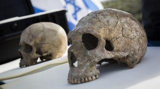 """שו""""ת גילוי אדם בן 10,000 שנה, זה לא כפירה בתורה?"""