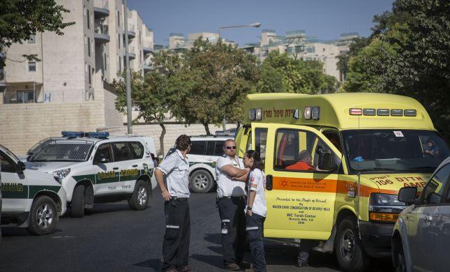 טרגדיה בגן באשדוד: גננת אותרה ללא רוח חיים
