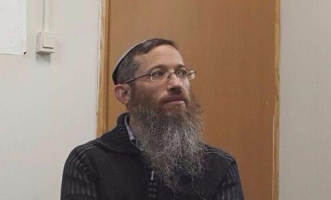הרב אבי בלידשטיין נבחר לרב הישוב תקוע