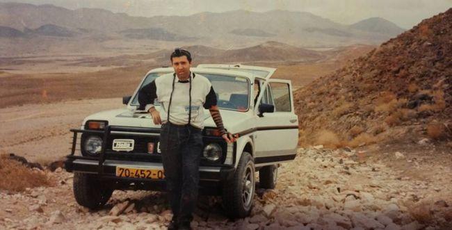 """העדויות חושפות: עזרא """"לנדרובר"""" ברח לנפאל"""