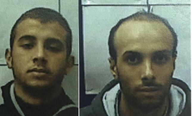 ערבים שהצטרפו לדאעש תכננו פיגוע נגד חיילים