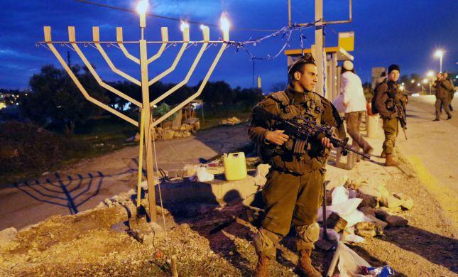 """איך יהודה המכבי """"העז"""" להוציא את העם למלחמה?"""
