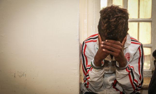 """""""אתם אשמים"""" - דברים שאמר לי מחנך אתיופי"""