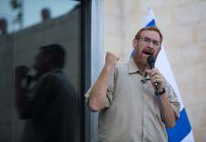 יהודה גליק: הממשלה לא מתקפלת בנושא הר הבית