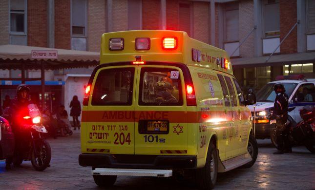 טרגדיה רודפת טרגדיה: פעוט רביעי נפטר הבוקר