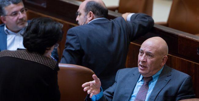 צפו: באסל גטאס עוקף את צו איסור הפרסום