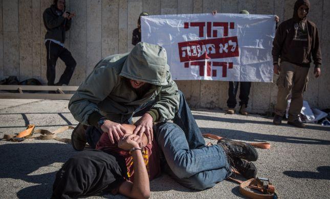 סופית: אחד מעצורי פרשת דומא שוחרר לביתו