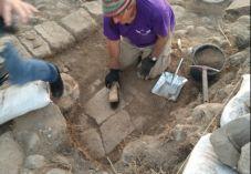 ישוב יהודי בן 1,500 שנה התגלה בחוף כורסי