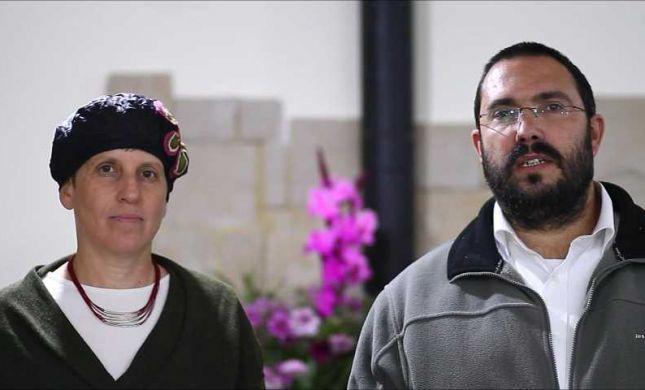 הוריו של הנאשם ברצח: מאמינים בחפותו של בננו