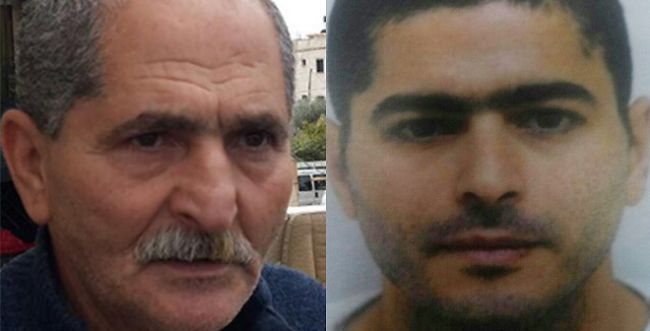 האבא יצר קשר עם המחבל לאחר הפיגוע וישוחרר