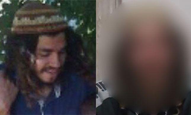 עמירם בן עוליאל הוא החשוד היחיד ברצח בדומא