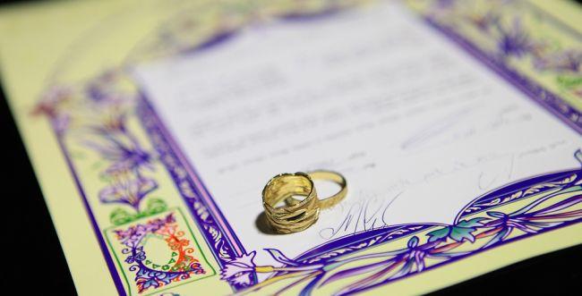 רבנים נגד הסכם קדם נישואין: גורם לפסילת הגט