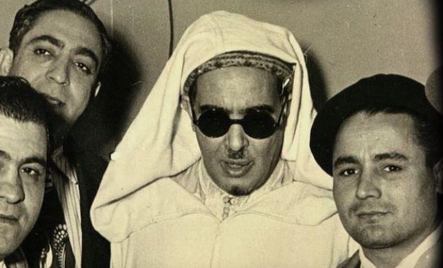 צפו: גדול הפייטנים במאה ה-20: ר' דוד בוזגלו
