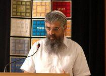 הרב שרלו נגד החרמת יהונתן גפן