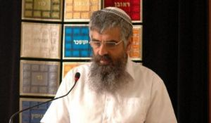 חדשות המגזר, חדשות קורה עכשיו במגזר, מבזקים הרב יובל שרלו: מהי מדינה יהודית?