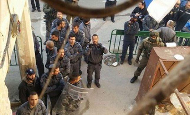 'לא יראו אור יום': נעצרו אחיו של מוכר הבית בחברון