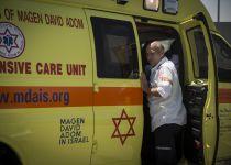 אזרחים ניפצו את שמשת הרכב, בת השנתיים ניצלה
