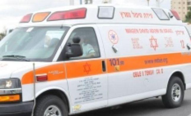 נכדו של ראש העיר נפטר; המטפלת נחקרה