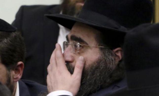בית המשפט הכריע: הרב פינטו הולך לכלא