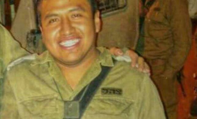 קצין מ'נצח יהודה' נהרג בתאונת אימונים בצאלים