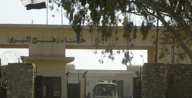 קהיר: פיגוע ירי לעבר אוטובוס בו היו ישראלים