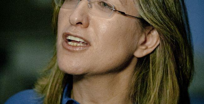 'נתת תחמושת לבנט': דיין משיבה לשמאל הקיצוני