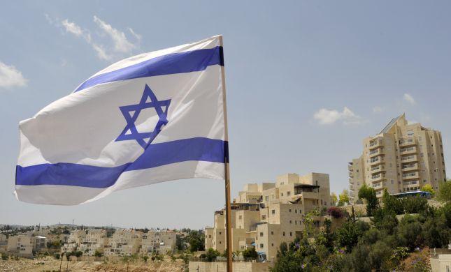להפסיק לפחד: לדרוש עכשיו את סיפוח יהודה ושומרון