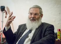 תופעה: מה מחפשים חרדים במפלגת 'הבית היהודי'?