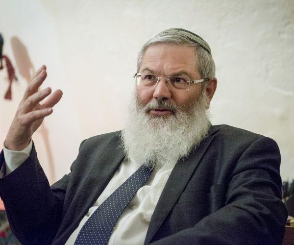 חדשות חרדים, מבזקים תופעה: מה מחפשים חרדים במפלגת 'הבית היהודי'?