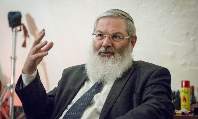 בן דהן ל'סרוגים': כך הבאתי למעצרו של גז