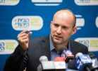 חדשות, חדשות פוליטי מדיני שרי הבית היהודי יצביעו נגד ההסכם עם טורקיה