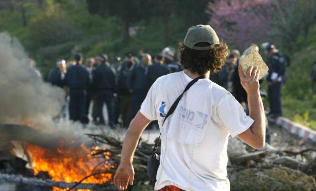 'נוער הגבעות' מתכנן לצנזר את הטור של הרב אליעזר מלמד