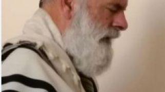 חדשות המגזר, חדשות קורה עכשיו במגזר ברוך ה': לאחר הניתוח, הרב רונצקי מתאושש