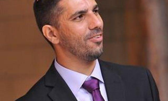 דיווח: 'הרב' רון יוסף נעצר בחשד לגניבה