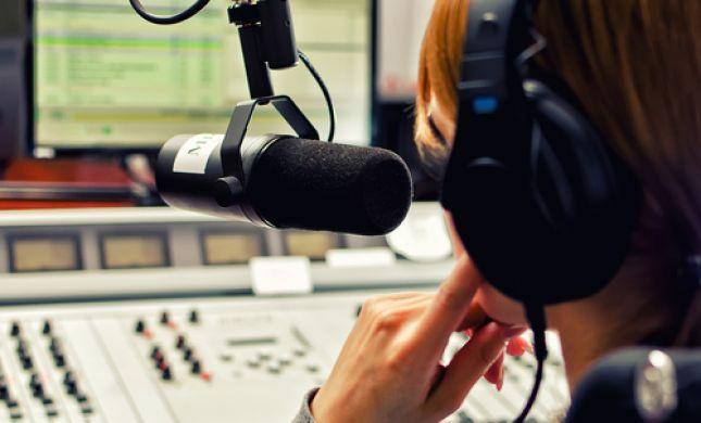 תעלומה ברחוב החרדי: למי שייכת תחנת הרדיו?