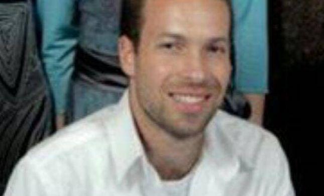 הישראלי שנרצח בפיגוע: אליאב גלמן מכרמי צור