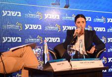 שקד מגלה: למה תקומה והבית היהודי לא מתחברות