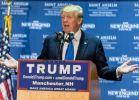 """חדשות, חדשות בעולם הבחירות בארה""""ב:טראמפ הביס, קלינטון התרסקה"""