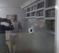 חדשות, חדשות צבא ובטחון פיגוע ירי בבית אל: הקליעים חדרו לבית