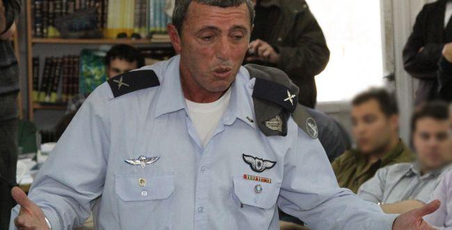 רבנים צבאים במיל': למה הרב רפי פרץ שותק?!