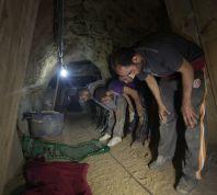 חדשות, חדשות צבא ובטחון אנשי דאעש נכנסים לעזה במנהרות של החמאס
