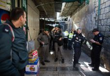 למרות הפיגועים, לא מסוכן לבקר בירושלים