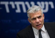 לפיד: המגזר הדתי מקבל כסף על חשבון הציבור הישראלי