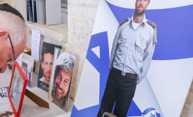 """הוא לא נהרג צעיר: הספד על אליאב גלמן הי""""ד"""